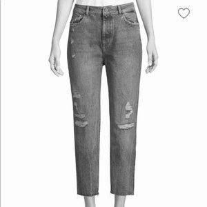 🆕 DL1961 high-rise jeans